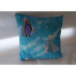 Polštářek Anna a Elsa