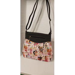 Malá kabelka , vzor maminky...
