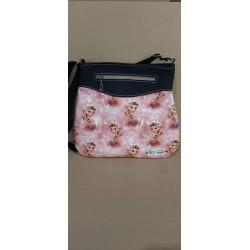 Malá kabelka , vzor Fronzen...