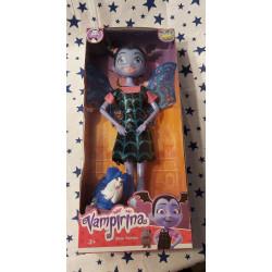 Vampirína panenka